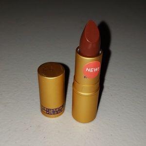 """Lipstick queen in color """"Saint Bordeaux"""""""